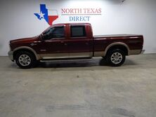 Ford Super Duty F-250 King Ranch 2WD 6.0 Diesel Quad Seats Heated Seats 2006