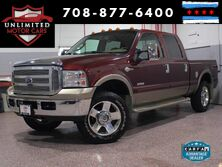 Ford Super Duty F-250 King Ranch 4WD 2006