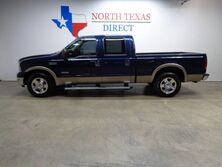 Ford Super Duty F-250 Lariat 2WD Diesel Leather Heated Seats 91k Miles 2006