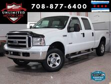 Ford Super Duty F-250 Lariat 4WD Heated Leather 2006