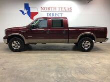 2006_Ford_Super Duty F-250_Lariat 4X4 6.0 Diesel Heated Leather Seats Crew Tow_ Mansfield TX