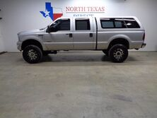 Ford Super Duty F-250 Lariat 4x4 Camper Lifted GPS Navi TV DVD New Tires 2006