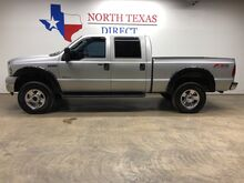 2006_Ford_Super Duty F-250_Lariat FX4 4WD Leather 6.0L Turbo Diesel Tow Package_ Mansfield TX