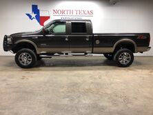 Ford Super Duty F-250 Lariat FX4 4x4 Diesel Lifted Chrome Leather Ranch Hand 2006