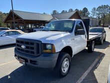 2006_Ford_Super Duty F-250_XL Flat Bed_ Monroe GA