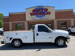 2006_Ford_Super Duty F-250_XL_ Mcdonough GA
