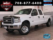 2006_Ford_Super Duty F-250_XLT 4WD_ Bridgeview IL