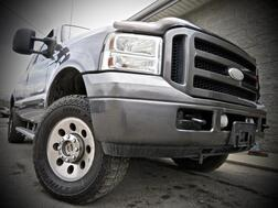 2006_Ford_Super Duty F-250_XLT FX4 4X4 4dr Ext Cab POWERSTROKE_ Grafton WV