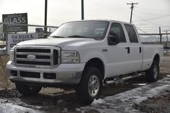 2006_Ford_Super Duty F-250_XLT_ Englewood CO