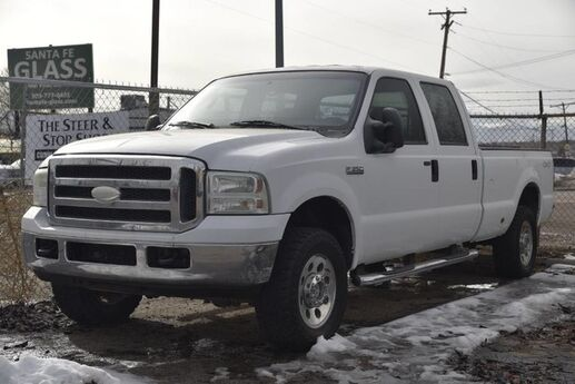 2006 Ford Super Duty F-250 XLT Englewood CO