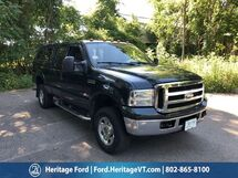 2006 Ford Super Duty F-250 XLT South Burlington VT