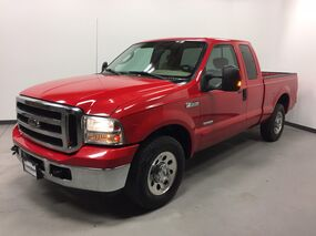 Ford Super Duty F-250 XLT 2006