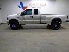 Ford Super Duty F-350 DRW 2006 XLT 6.0L Power Stroke Diesel 4WD Extended Cab 2006