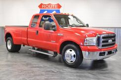 2006_Ford_Super Duty F-350 DRW_DIESEL!! LEATHER LOADED!! CHROME WHEELS/NEW TIRES!! NICEST 2006 DIESEL IN THE STATE!_ Norman OK