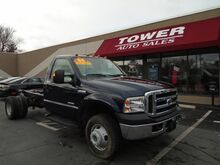 2006_Ford_Super Duty F-350 DRW_XLT_ Schenectady NY