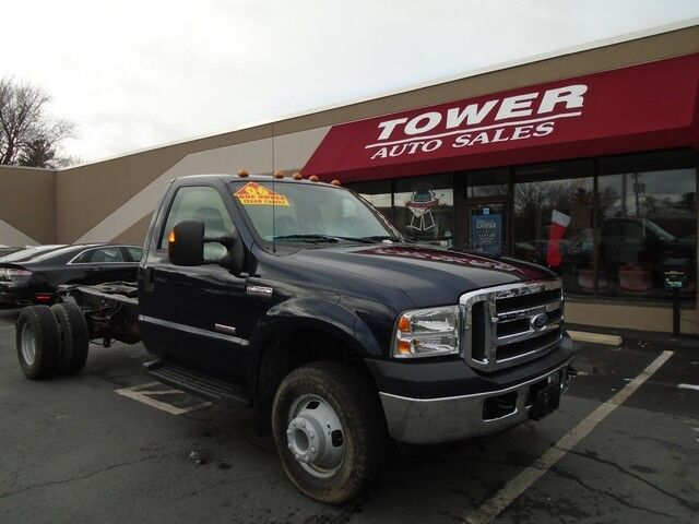 2006 Ford Super Duty F-350 DRW XLT Schenectady NY