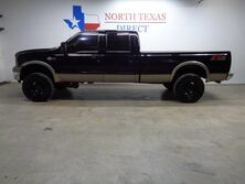 Ford Super Duty F-350 SRW 2006 King Ranch 4WD Long Bed Bullet Proof Diesel Heated Seats 2006