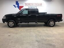 Ford Super Duty F-350 SRW 2006 XLT FX4 4WD Long Bed 6.0L Diesel Bullet Proof Head Studs 2006