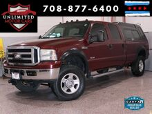 2006_Ford_Super Duty F-350 SRW_Lariat 4WD_ Bridgeview IL