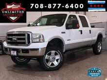 2006_Ford_Super Duty F-350 SRW_Lariat_ Bridgeview IL