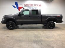 2006_Ford_Super Duty F-350 SRW_Lariat FX-4 4x4 Diesel Lifted Winch Nitto Kenwood Road Armor_ Mansfield TX