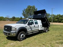 2006_Ford_Super Duty F-450 DRW_XL_ Crozier VA