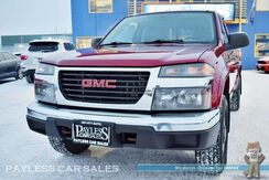 2006_GMC_Canyon_SL / 4X4 / Ext'd Cab / Automatic / Auto Start / Sony Deck / Air Conditioning / Low Miles_ Anchorage AK