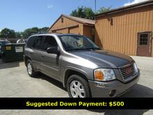 2006_GMC_ENVOY SLE; SLT; DENA__ Bay City MI