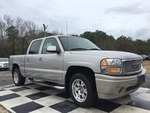2006_GMC_Sierra 1500 4WD_Crew Cab Denali_ Outer Banks NC
