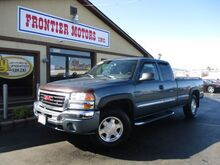 2006_GMC_Sierra 1500_SLE1 Ext. Cab Long Bed 4WD_ Middletown OH