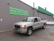 2006_GMC_Sierra 1500_SLE2 Ext. Cab Long Bed 2WD_ Spokane Valley WA
