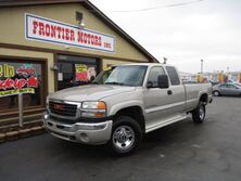 GMC Sierra 2500HD SLE1 Ext. Cab Long Bed 2WD 2006