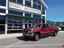 2006_GMC_Sierra 2500HD_SLE1 Ext. Cab Long Bed 2WD_ Monroe NC