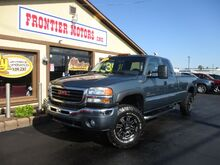 2006_GMC_Sierra 2500HD_SLE2 Ext. Cab Long Bed 4WD_ Middletown OH