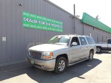 2006_GMC_Yukon Denali_XL AWD_ Spokane Valley WA