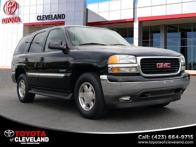 2006 GMC Yukon SLT McDonald TN
