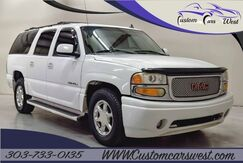2006_GMC_Yukon XL Denali__ Englewood CO