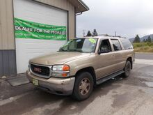 2006_GMC_Yukon XL_SLE 1500 4WD_ Spokane Valley WA