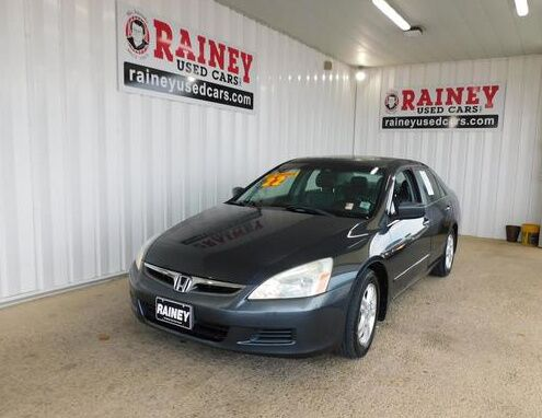 2006 HONDA ACCORD Albany GA