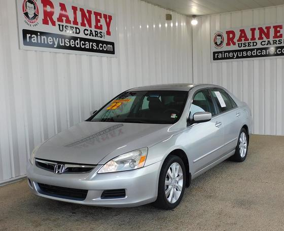 2006_HONDA_ACCORD__ Albany GA