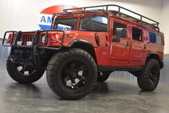 2006 HUMMER H1 DURAMAX DIESEL 4WD! ONLY 26,199 MILES! ALPHA/HYBRID PKG! NICEST ONE IN THE COUNTRY! Norman OK
