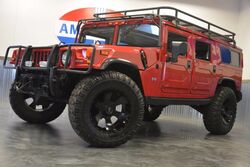 HUMMER H1 DURAMAX DIESEL 4WD! ONLY 26,199 MILES! ALPHA/HYBRID PKG! NICEST ONE IN THE COUNTRY! 2006