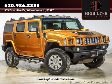 2006_HUMMER_H2__ Willowbrook IL