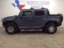 2006_HUMMER_H2_SUT Luxury AWD Touch Screen Bluetooth Sunroof Leather_ Mansfield TX