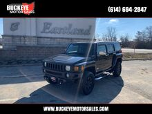 2006_HUMMER_H3_4WD_ Columbus OH