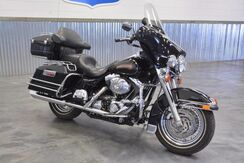 2006_Harley Davidson_Electra Glide Special_2 OWNER! MINT CONDITION! RIDES LIKE NEW! STEREO! WONT LAST!_ Norman OK