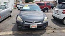 2006_Honda_Accord Cpe_LX Coupe_ Chicago IL