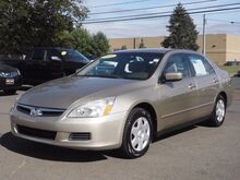 2006_Honda_Accord_LX_ Wallingford CT
