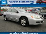 2006 Honda Accord Sdn EX-L Clifton NJ