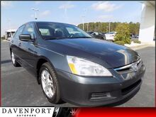 2006_Honda_Accord Sdn_LX SE AT_ Rocky Mount NC
